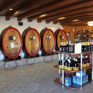 Middels een boeiende presentatie vertellen wij u graag alles over de druiventeelt en de fantastische wijnen van Friuli.